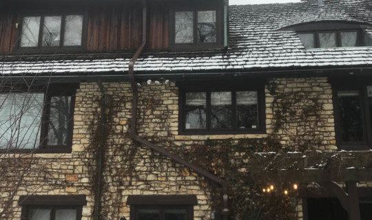 Radon System of the Month: This Old House with Family Bonds